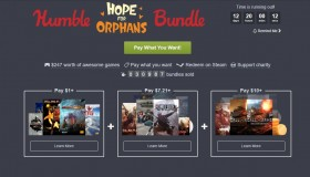 Humble Hope for Orphans Bundle