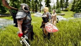 Skyrim Together: Mod για co-op gameplay 8 παικτών