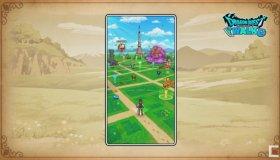 Dragon Quest Walk: Νέο MMORPG για Android και iOS