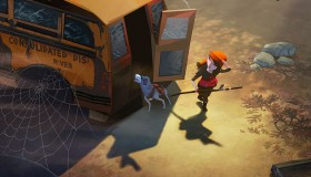 Δωρεάν το The Flame in the Flood