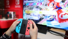 Nintendo: Αισιοδοξία για τις 20 εκατομμύρια πωλήσεις του Switch
