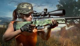 PlayerUnknown's Battlegrounds: War mode