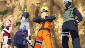 Naruto to Boruto: Shinobi Striker open beta