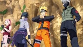 Naruto to Boruto: Shinobi Striker closed beta