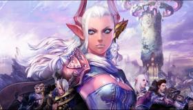 Το TERA σε PS4 και Xbox One