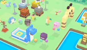 Pokemon Quest: Έσοδα 8 εκατομμυρίων δολαρίων τον πρώτο μήνα