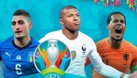PES 2020 Euro 2020 DLC