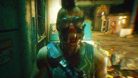 Η λεπτομέρεια του Braindance στο Cyberpunk 2077