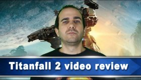 Titanfall 2 video review