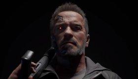 O Terminator στο Mortal Kombat 11