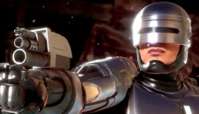 Mortal Kombat 11: Οι αστείες ατάκες και τα fatality του Robocop