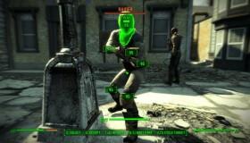 Το Fallout 76 θα έχει real-time VATS