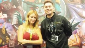 Συνέντευξη με την Blizzard για το νέο Hearthstone expansion
