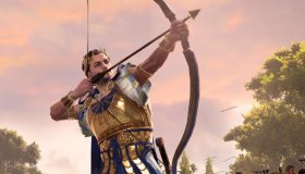 Total War Saga: Troy gameplay videos