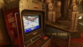 Παίξτε το Wolfenstein 3D στο Wolfenstein 2