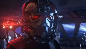 Star Wars: Battlefront II gameplay video