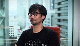 "Kojima: ""Ο κόσμος είναι διχασμένος, ελπίζω να έρθει κοντά και να ζήσουμε όλοι ειρηνικά"""