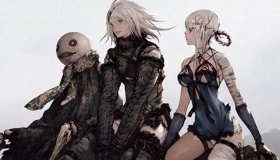 Nier Replicant: Remastered
