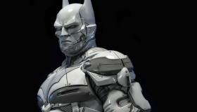 Συλλεκτικό αγαλματίδιο Batman Arkham Knight