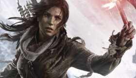 Rise of the Tomb Raider walkthrough (Survivor)
