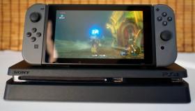 "Sony: ""Οι πωλήσεις του Switch δεν μας επηρεάζουν"""