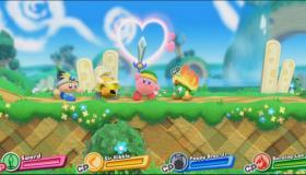 Kirby για το Nintendo Switch