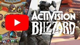 Η συμφωνία μεταξύ Activision Blizzard και YouTube εκτιμάται στα 160 εκατομμύρια δολάρια