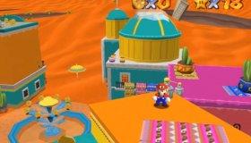 Modder έφτιαξε ένα κομμάτι από τον κόσμο του Super Mario Odyssey στο Super Mario 64
