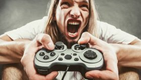 Press Start: Ποιο παιχνίδι σας έχει νευριάσει περισσότερο;
