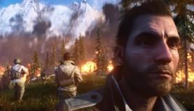 Battlefield V Battle Royale mode: Firestorm