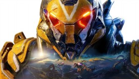 Anthem preview