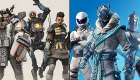 Mπορεί το Apex Legends να εκθρονίσει το Fortnite;