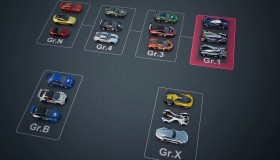 Gran Turismo Sport: Τα αυτοκίνητα