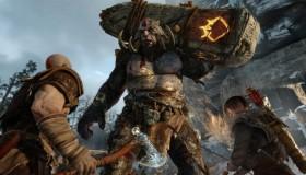 Περιμένατε περισσότερα στο φινάλε του God of War;