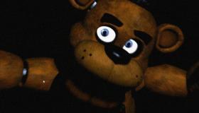 Ταινία Five Nights at Freddy's