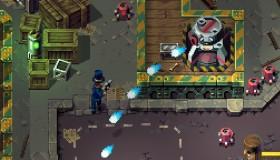 Tower 57: Top-down Shooter με επιρροές από Amiga και Chaos Engine