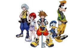 Η ιστορία του Kingdom Hearts