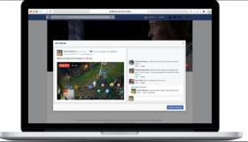 Facebook Game Livestreaming