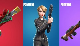 Fortnite patch 3.1 και server downtime
