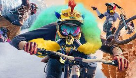 Riders Republic: Ημερομηνία κυκλοφορίας