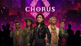 Chorus: Ο συγγραφέας του Dragon Age ετοιμάζει ένα νέο παιχνίδι