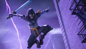 To Fortnite: Save the World mode θα γίνει free-to-play