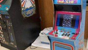 H Bandai Namco μηνύει την AtGames για την αντιγραφή του Ms. Pac-Man