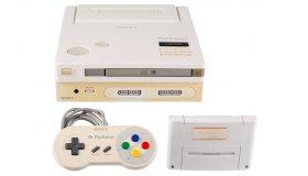 Για πρώτη φορά διαθέσιμη στο κοινό η κονσόλα Nintendo PlayStation