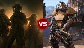 Fallout vs Wasteland: Η κοκορομαχία