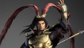 Dynasty Warriors 20th Anniversary