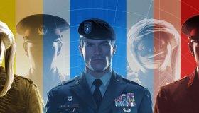 Command & Conquer Generals mod στο Red Alert 3