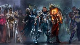 Magic: The Gathering MMORPG