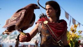 Το Assassin's Creed Odyssey στο Switch