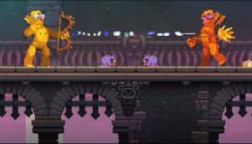 Nidhogg 2 gameplay video